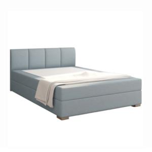 Produkt Boxpringová posteľ 140×200, mentolová, RIANA KOMFORT