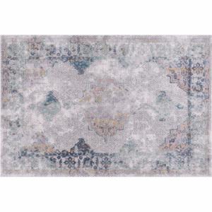 Produkt Koberec, viacfarebný, 57×90 cm, AZUMI