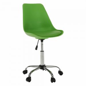 Produkt Kancelárska stolička, zelená, DARISA