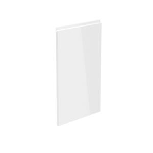 Produkt Dvierka na umývačku riadu, biela extra vysoký lesk HG, 59, 6×71, 3, AURORA