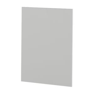 Produkt Koncová doska, biela, JULIA TYP 95