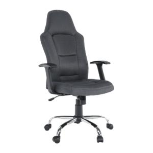 Produkt Kancelárske kreslo, sivé, VAN