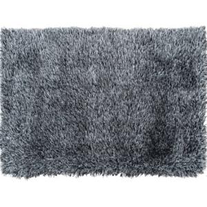 Produkt Koberec, krémovo-čierna, 170×240, VILAN