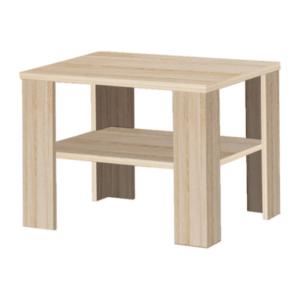 Produkt Konferenčný stolík, dub sonoma, INTERSYS 21