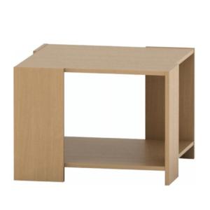 Produkt Konferenčný stolík, buk, TEMPO ASISTENT NEW 026