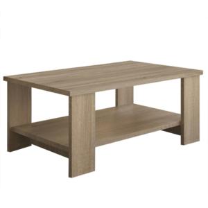 Produkt Konferenčný stolík, dub sonoma, BERNARDO