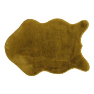 Produkt Umelá kožušina, zelená-greenery, 60×90, RABIT NEW TYP 8
