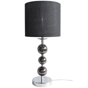 Produkt Stolná lampa, čierna, JADE TYP 8 6467-35