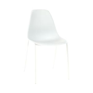 Produkt Stolička, biela, LITIA
