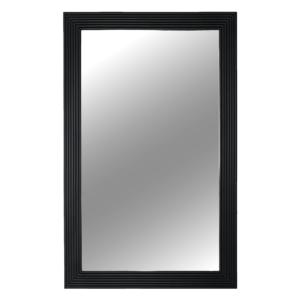 Produkt Zrkadlo, čierny rám, MALKIA TYP 1