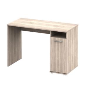 Produkt PC stôl, dub sonoma,  NOKO-SINGA 21