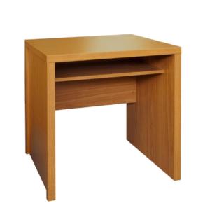 Produkt Písací stôl, čerešňa americká, OSCAR T04