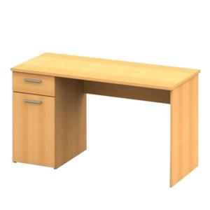 Produkt Písací stôl, buk, EGON
