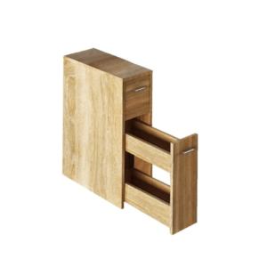 Produkt Kúpeľňová skrinka, dub sonoma, NATALI TYP 7