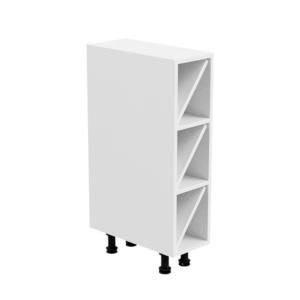Produkt Spodná skrinka, biela, AURORA D20W