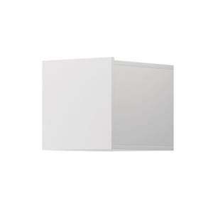 Produkt Závesná skrinka, biela, SPRING ED30