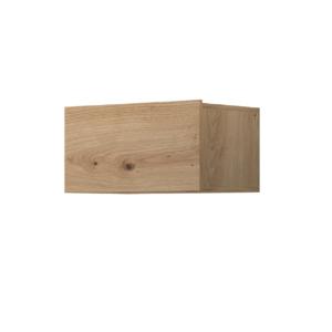 Produkt Závesná skrinka, dub artisan, SPRING ED60