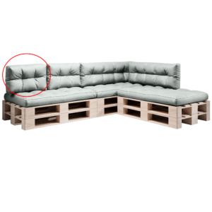 Produkt Vankúš na paletové sedenie, neomint , ANIKA TYP 3