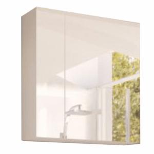 Produkt Skrinka so zrkadlom, biela, MASON WH14
