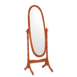 Produkt Stojanové zrkadlo, čerešňa, ZRKADLO 20124