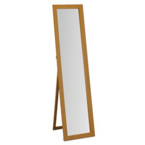 Produkt Zrkadlo, stojanové, dub, AIDA NEW 20685-S-K