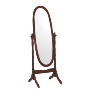 Produkt Stojanové zrkadlo, orech, ZRKADLO 20124