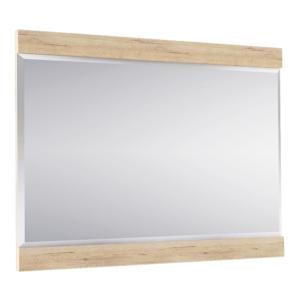 Produkt Zrkadlo, dub san remo, ORESTES 7814